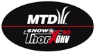 Motor Snow ThorX OHV
